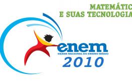 Matematica Enem 2010