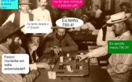 poker do enem