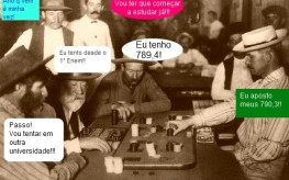 poker do enem