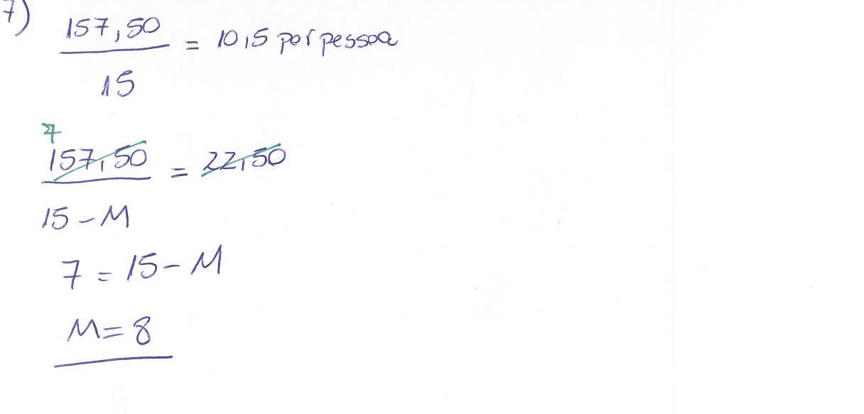 resolução 7