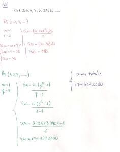 questão 22 ACAFE 2013-1