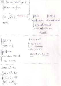 questão 23 ACAFE 2013-1 outros
