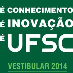 Resolução da prova de Matemática da UFSC 2014