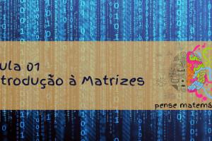 Introducao a matrizes